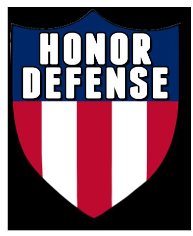Gun Company Logos >> Honor Defense Hires Richard Moore as Operations Manager - SHOT Business