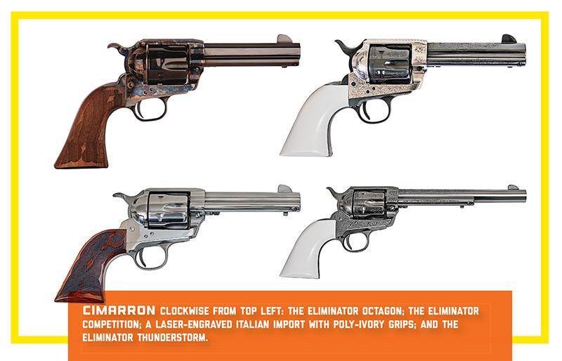 GUNS 2016 - SHOT Business