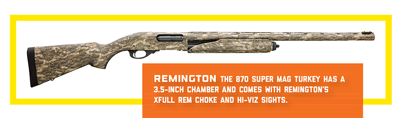 even though remington s new v3 field sport semi auto shotgun was big news last year remington has not forgotten about the shotgun it brought to the party